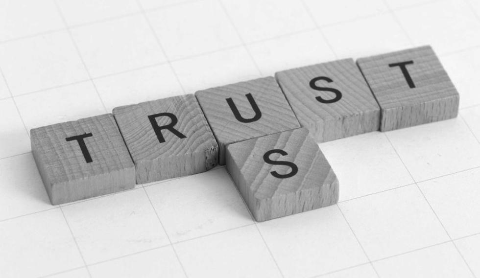 Rebuilding Trust in the Banking and Finance industry